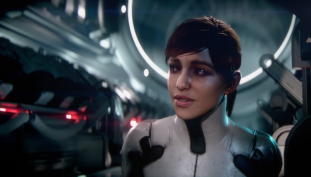 There Are Over 1,200 Speaking Characters In Mass Effect: Andromeda