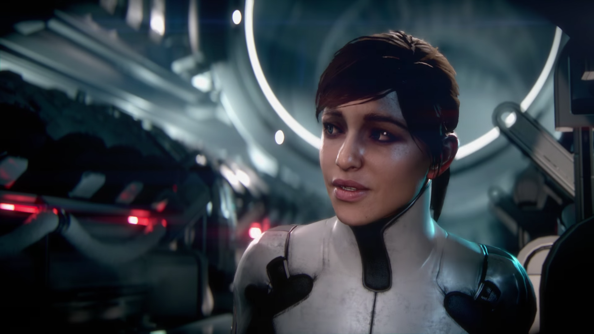 Mass Effect: Andromeda – How to Reset Ryder's Skill Points | Respec Guide