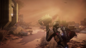 Mass Effect Andromeda Will Feature Interesting Side Quests to Keep You Invested