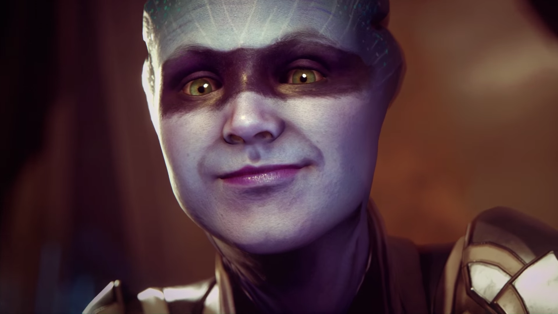 Mass Effect: Andromeda – How To Romance Everyone | Options Guide