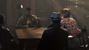 Mafia III Soundtrack Listing Unveiled