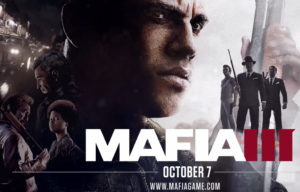 Final Mafia III Trailer Series Video Released; Introduces Protagonist Lincoln Clay's Mentors