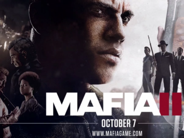 New Mafia III Trailer Shows Us Lincoln Clay's Revenge Quest