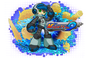 "Mighty No. 9 Ray DLC Delayed In Europe ""For a Few Days"""