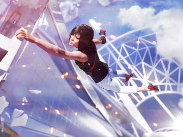 Daily Deal: Mirror's Edge Catalyst Is Only $4.99 On Origin