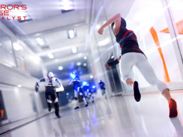 "EA Belives Mirror's Edge Catalyst ""Definitely Meeting Our Expectations"""