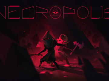 Necropolis Collector's Edition Details