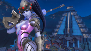 Overwatch Brings Public Test Region To PC