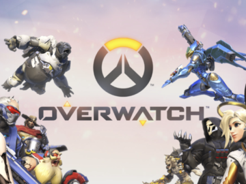 Overwatch Competitive Play Mode Launches Next Week