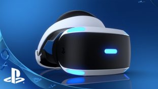 Does Sony's Latest Patent Showcase The Next Gen PlayStation VR?