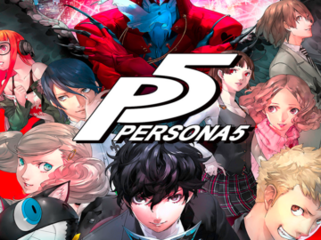 Persona 5 Gets Valentine's Day 2017 Release Date, Collector's Edition Details