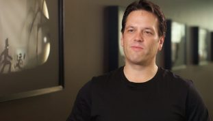 Phil Spencer Talks Project Scorpio, E3, and More