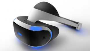 Here's What Demos Are Included Within PlayStation VR Demo Disc