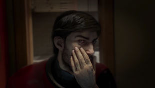 New Prey Game Announced