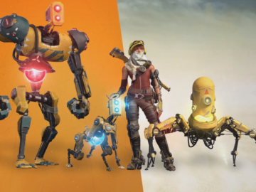 ReCore Gets Gameplay Trailer, Release Date