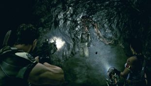 Resident Evil 5 Confirmed For PlayStation 4 & Xbox One