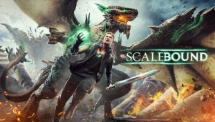 Platinum Games Head Clarifies Scalebound's Cancellation is 'Because Both Sides Failed;' Not Entirely Microsoft's to Blame