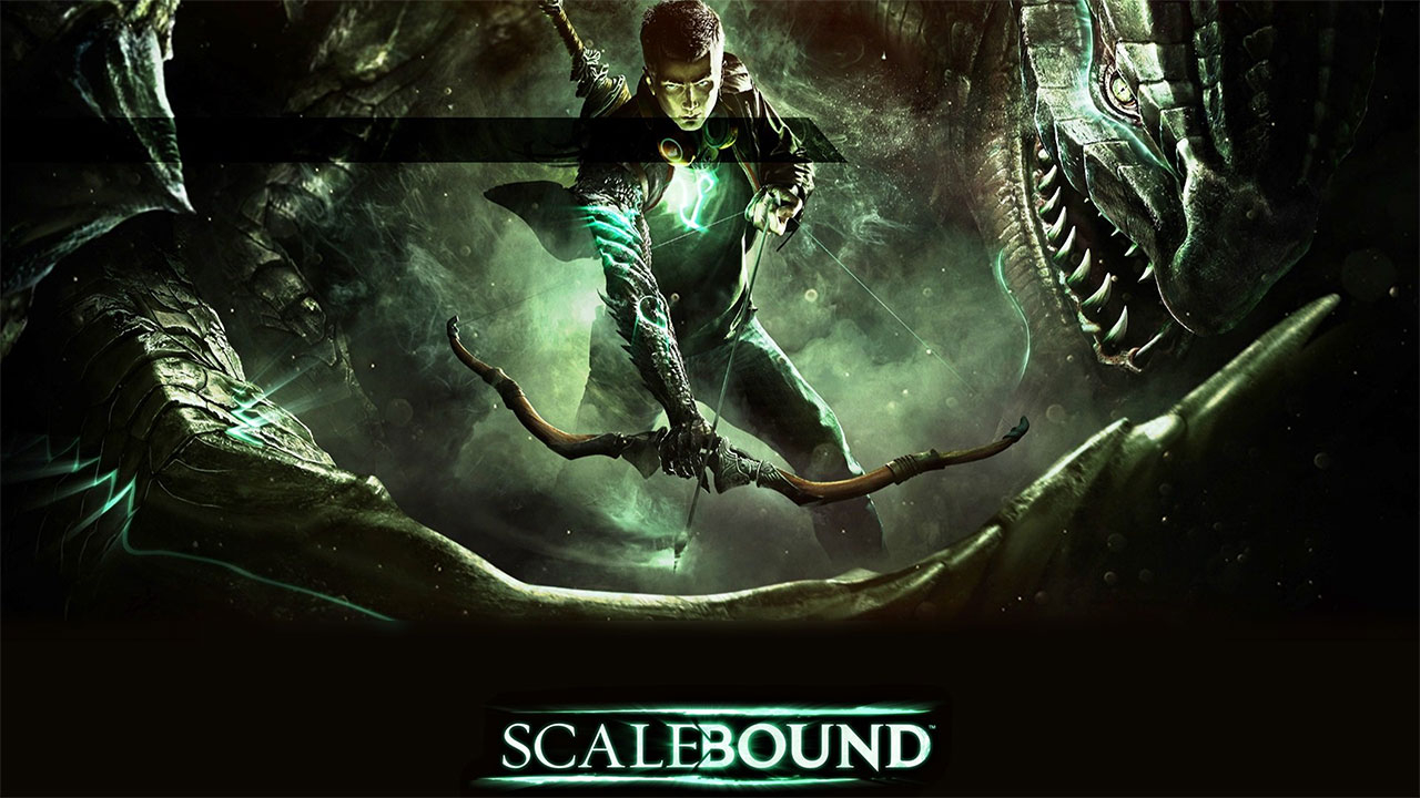 scalebound wallpapers in ultra hd 4k