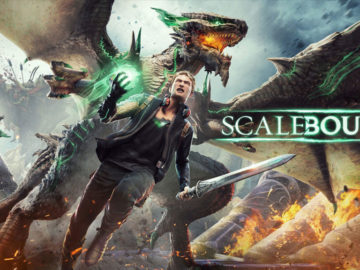 "Scalebound Cancellation Is ""Better For Xbox Gamers"" According To Xbox Head"