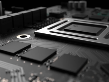 Rumor: Project Scorpio Releasing At $399.99