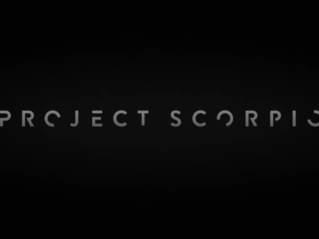 Microsoft Believes Scorpio Will Top PlayStation 4 Pro