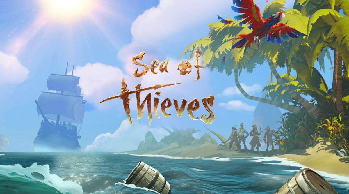 Sea Of Thieves Latest Patch Fixes Infinite Black Screen