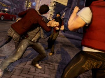Yu Suzuki Discusses Characters and Combat in Latest Shenmue III Development Video; Combat Features QTE and Puzzle-Like Elements
