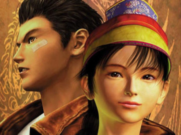 Shenmue III Won't Feature at E3 2017; Dev Wants to Focus on Game Development; New Character Showcased