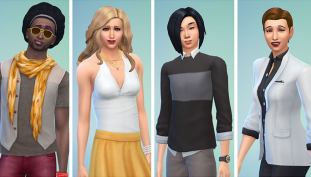 New Sims 4 Content Will Allow Players to Experience The College Life