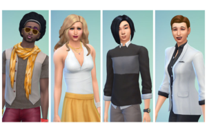 The Sims 4 Gender Customization Options are Now Expanded