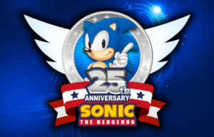 New Sonic Game to be Announced at 25th Anniversary Celebration