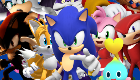 SonicTheHedgehog25YearsHeader
