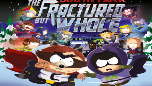 South Park: The Fractured But Whole Gets Release Date, New Gameplay Details