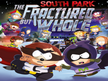 South Park: The Fractured But Whole Collector's Edition Costs $190; Includes RC Coon Mobile