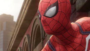 Spider-Man Video Game Announced By Insomniac