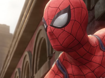 Spiderman PS4 Will Be Showcased At E3