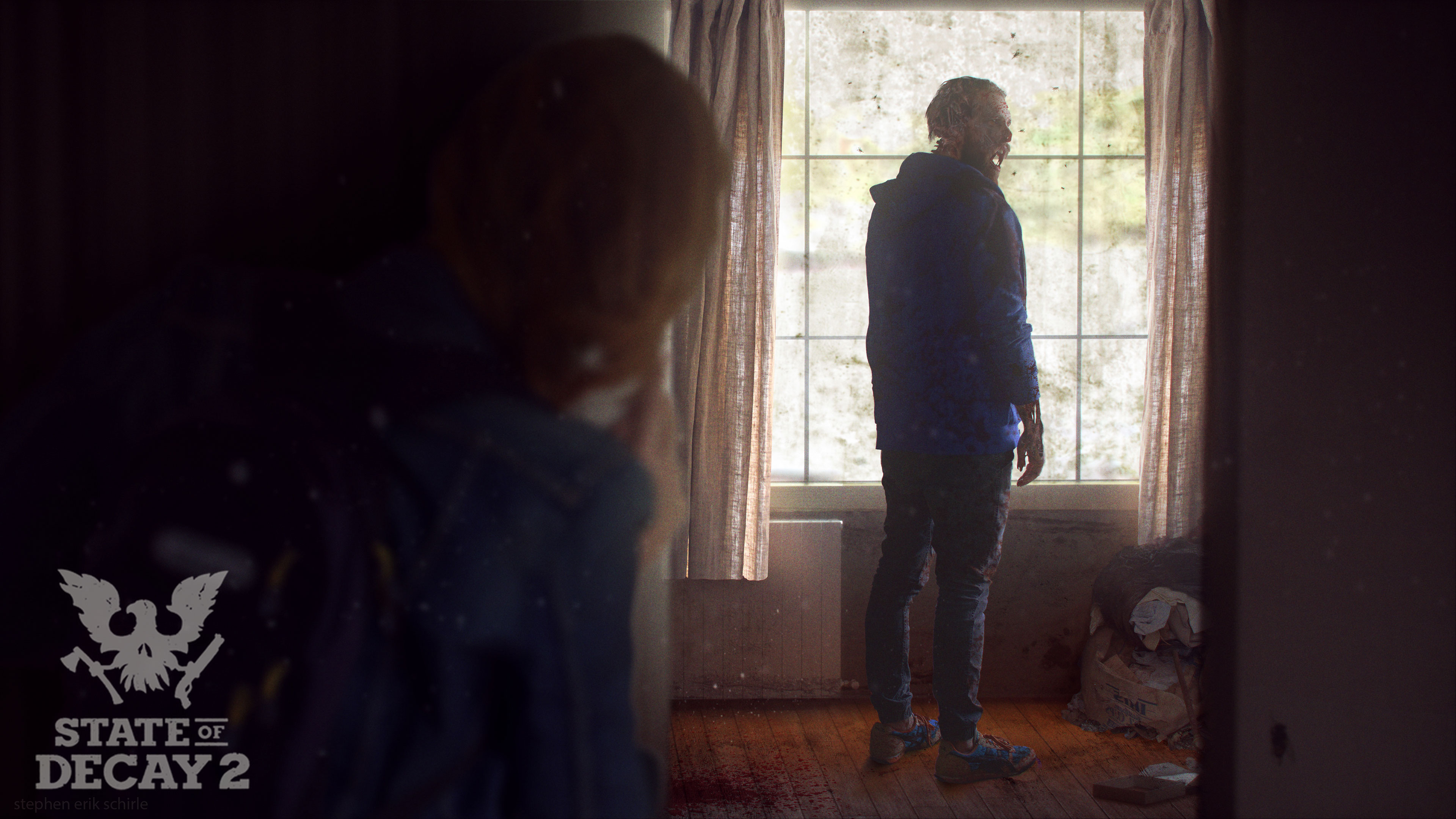 State Of Decay 2 Wallpapers In Ultra Hd 4k Gameranx