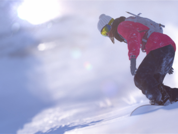 Ubisoft's Dangerous Sports Game Steep Releases in December; Pre-Order Bonus Revealed