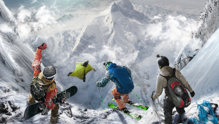 Ubisoft's Steep Enters Open Beta Next Month