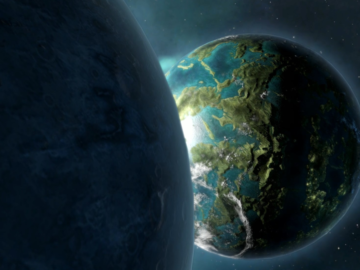 Stellaris Update 1.2 Brings Battle Enhancements, System Overhauls