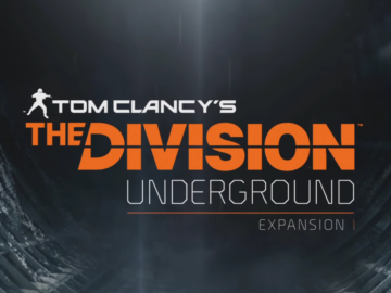 The Division's First Expansion Gets Release Date, New Trailer