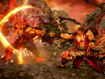 Tekken 7 Trailer Shown Off At E3 2016