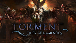 Torment: Tides of Numenera Delayed To 2017