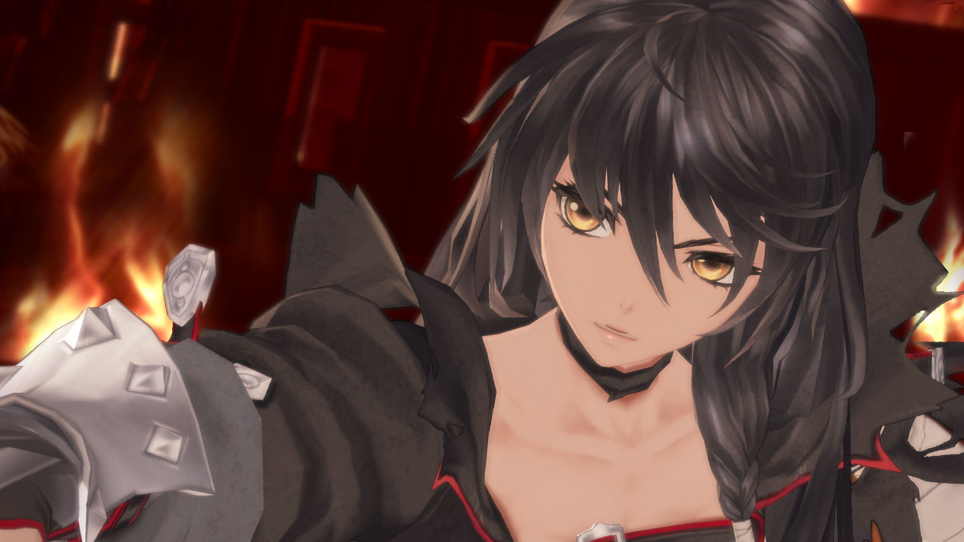 how to say tales of berseria