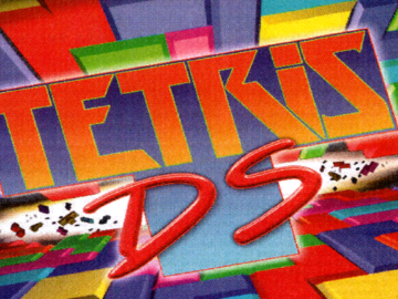The Story of THQ's Unreleased Tetris DS Game