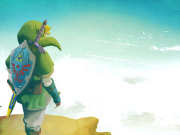 "Miyamoto Dismisses Any Possibility Of Female Protagonist In Zelda; ""Link is the Hero and That Will Not Change"""