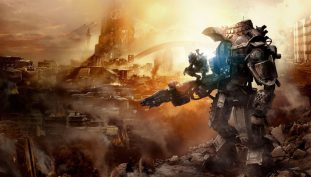 Titanfall 2 Confirmed To Be Optimized For PlayStation 4 Pro