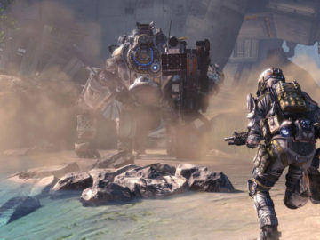Titanfall 2 Excluded From EA Origin Access