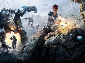 Respawn Sees Titanfall 2 as a New IP; Explains Why There isn't a PC Multiplayer Test