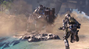 All Titanfall 2 DLC Maps & Modes Are Free; Ensure Community Won't Be Split